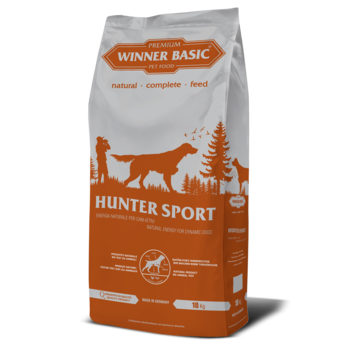 WINNER BASIC HUNTER SPORT